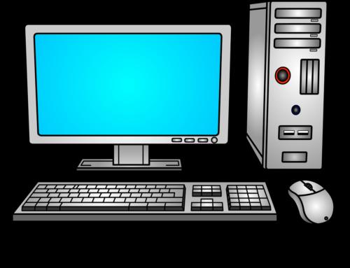 公司電腦有問題怎麼辦?那你知道「資訊委外」嗎?